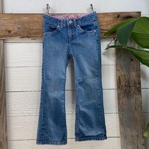Levi's Pre Loved Heart Pocket Girl's Jeans